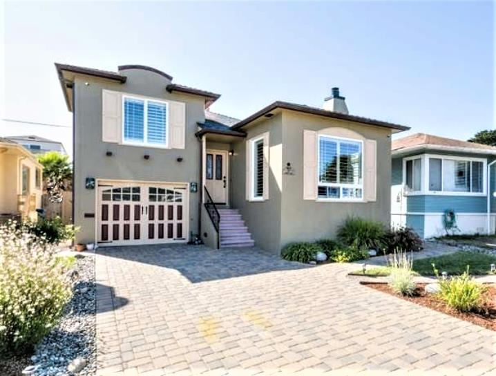 Detail Gallery Image 1 of 22 For 97 Garden Grove Dr, Daly City, CA 94015 - 3 Beds | 2 Baths