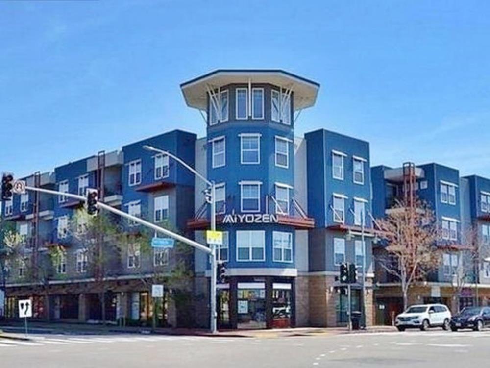 1121 40th Street UNIT 3102 Emeryville, CA 94608