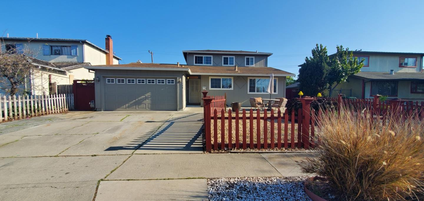 Detail Gallery Image 1 of 1 For 158 Rose Dr, Milpitas,  CA 95035 - 4 Beds   2 Baths