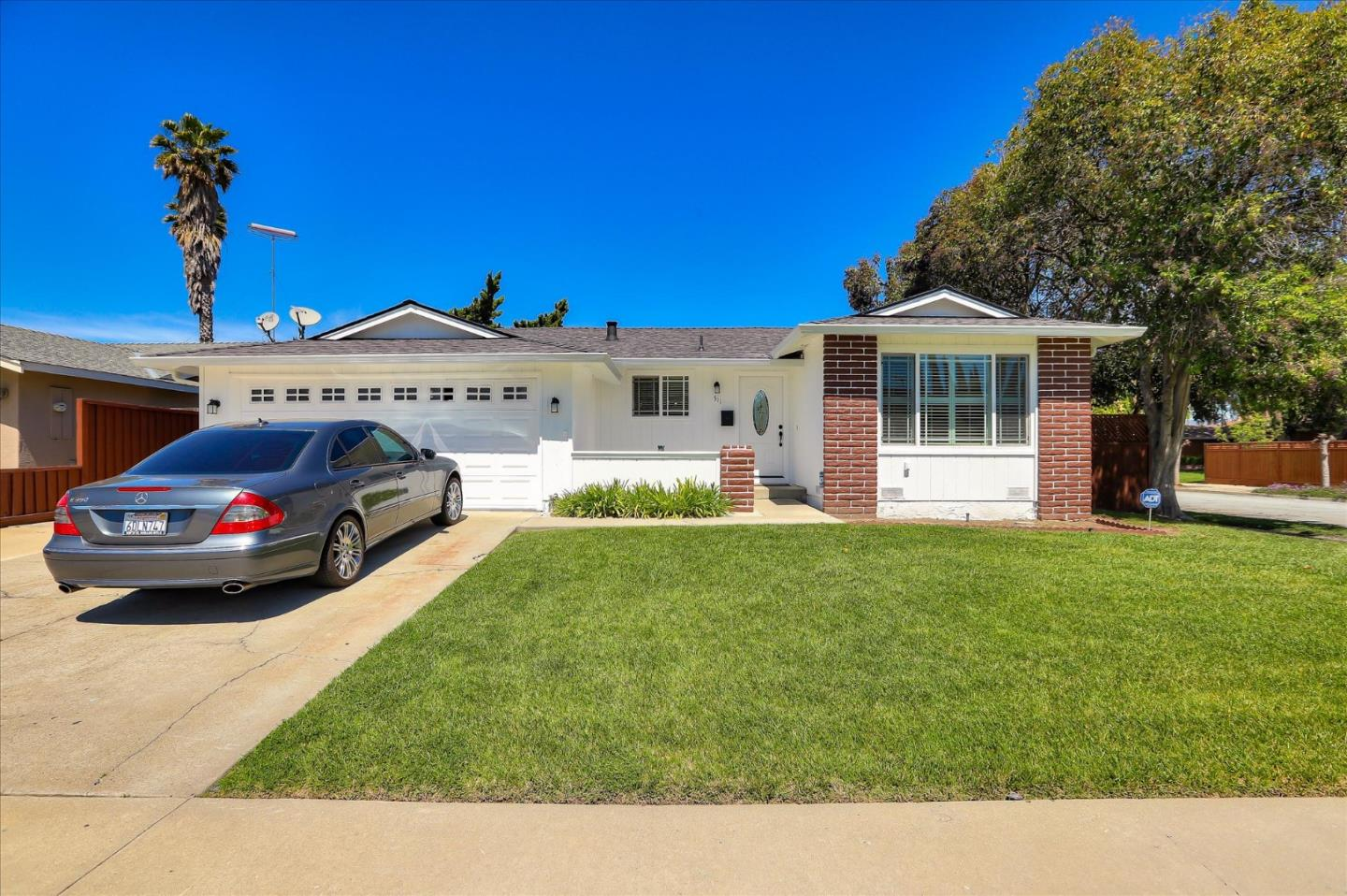 Detail Gallery Image 1 of 1 For 511 Tuscarora Dr, San Jose,  CA 95123 - 4 Beds   2 Baths