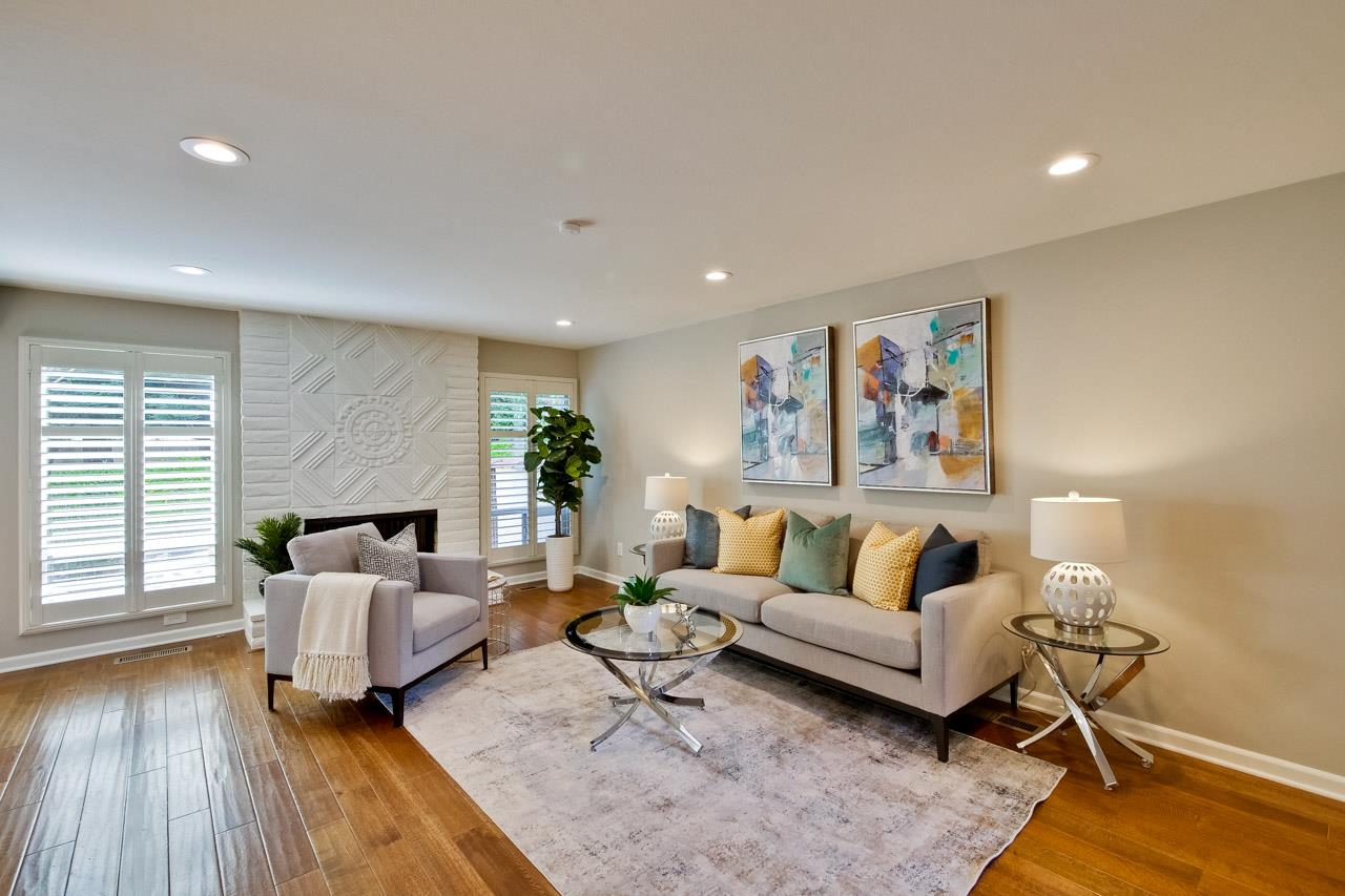 Detail Gallery Image 1 of 1 For 120 Carlton Ave #36,  Los Gatos,  CA 95032 - 3 Beds | 2/1 Baths