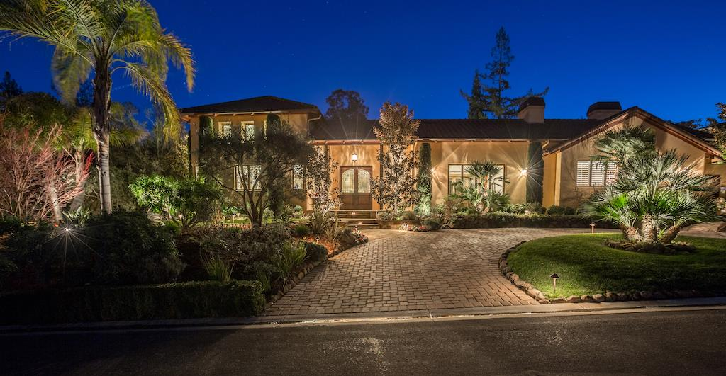 Detail Gallery Image 1 of 1 For 197 Kimble Ave, Los Gatos, CA 95030 - 4 Beds   3/2 Baths
