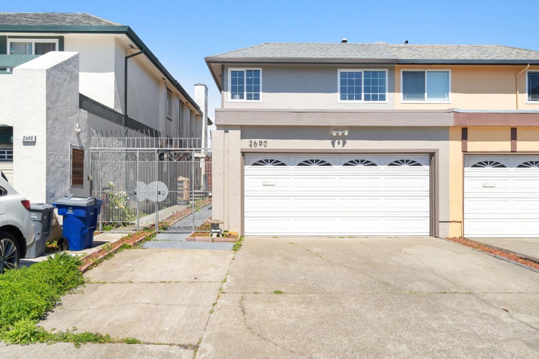 Photo of 2690 Leix WAY, SOUTH SAN FRANCISCO, CA 94080