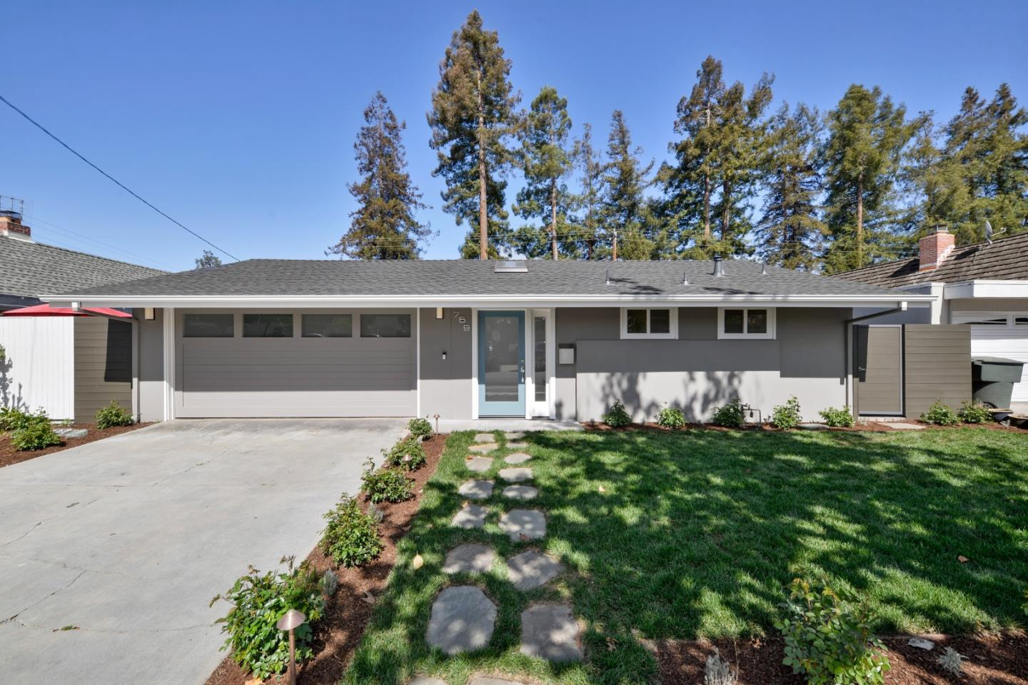 Detail Gallery Image 1 of 1 For 759 Iris Ave, Sunnyvale,  CA 94086 - 3 Beds   2 Baths