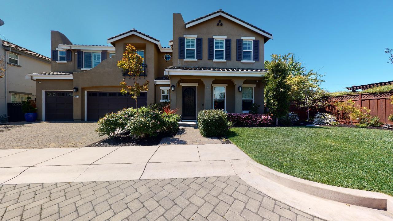 Photo of 2987 Foxstone CT, SAN JOSE, CA 95118