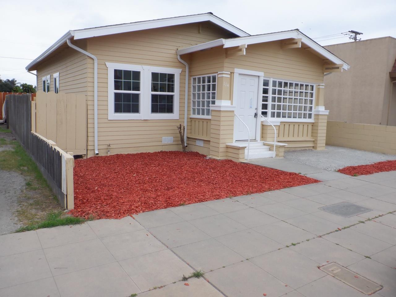 Detail Gallery Image 1 of 1 For 114 4th St, Gonzales,  CA 93926 - 2 Beds | 1 Baths