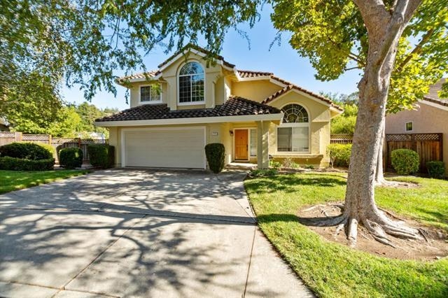 Newly remodeled Scotts Valley home with $100k+ in upgrades! 4 Bedroom, 2.5 Bathroom on a quiet cul-de-sac. Large Lot, Large double pane windows, Brick mount fireplace, New kitchen w/ new stainless steel appl (gas stove), Granite kitchen countertops, new cabinetry & backsplash. New chandelier and engineered hardwood floors, high vaulted ceilings, new light fixtures, fresh paint, and lots of natural light. Master suite has 2 large closets w/ mirror doors. Extra storage in attic space w/ attached ladder & extra storage space under staircase. Large master bath walk-in closet w/ built-in shelves. Master bath w/dual sinks, jetted tub, walk-in shower. Updated 2nd full bath w/dual sinks, tub/shower combo. Laundry room w/lots of storage space, sink, and laundry hook ups. New backyard pavers, walkways & plants. Top rated (9,8,9) schools Vine Hill Elem, Scotts Valley Mid , Scotts Valley High. Quick access to Hwy 17, Hiking Trails, Downtown Santa Cruz, Beach Brdwlk, & 20 min to Los Gatos. Low HOA.