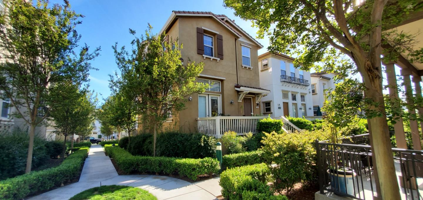Detail Gallery Image 1 of 1 For 324 Heritage View Ter, San Jose,  CA 95125 - 3 Beds   2/1 Baths
