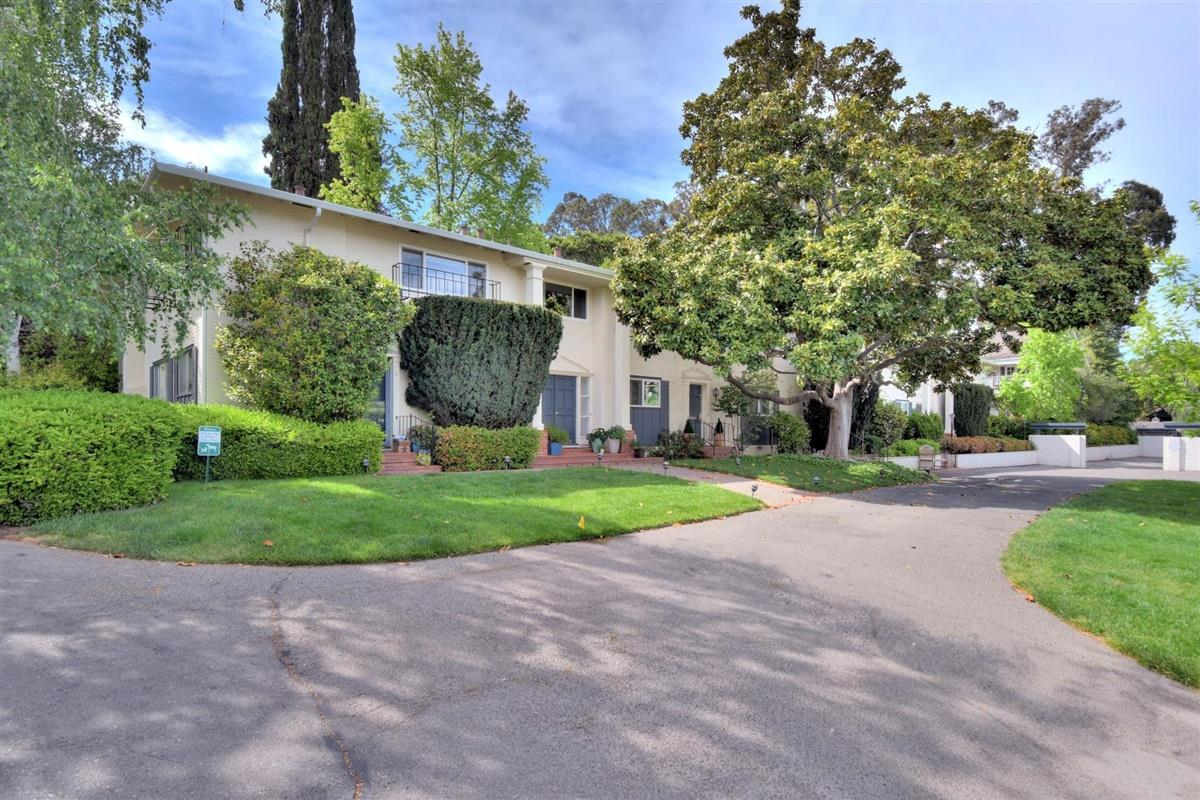 Detail Gallery Image 1 of 1 For 600 Pennsylvania Ave #4, Los Gatos, CA 95030 - 1 Beds | 1/1 Baths