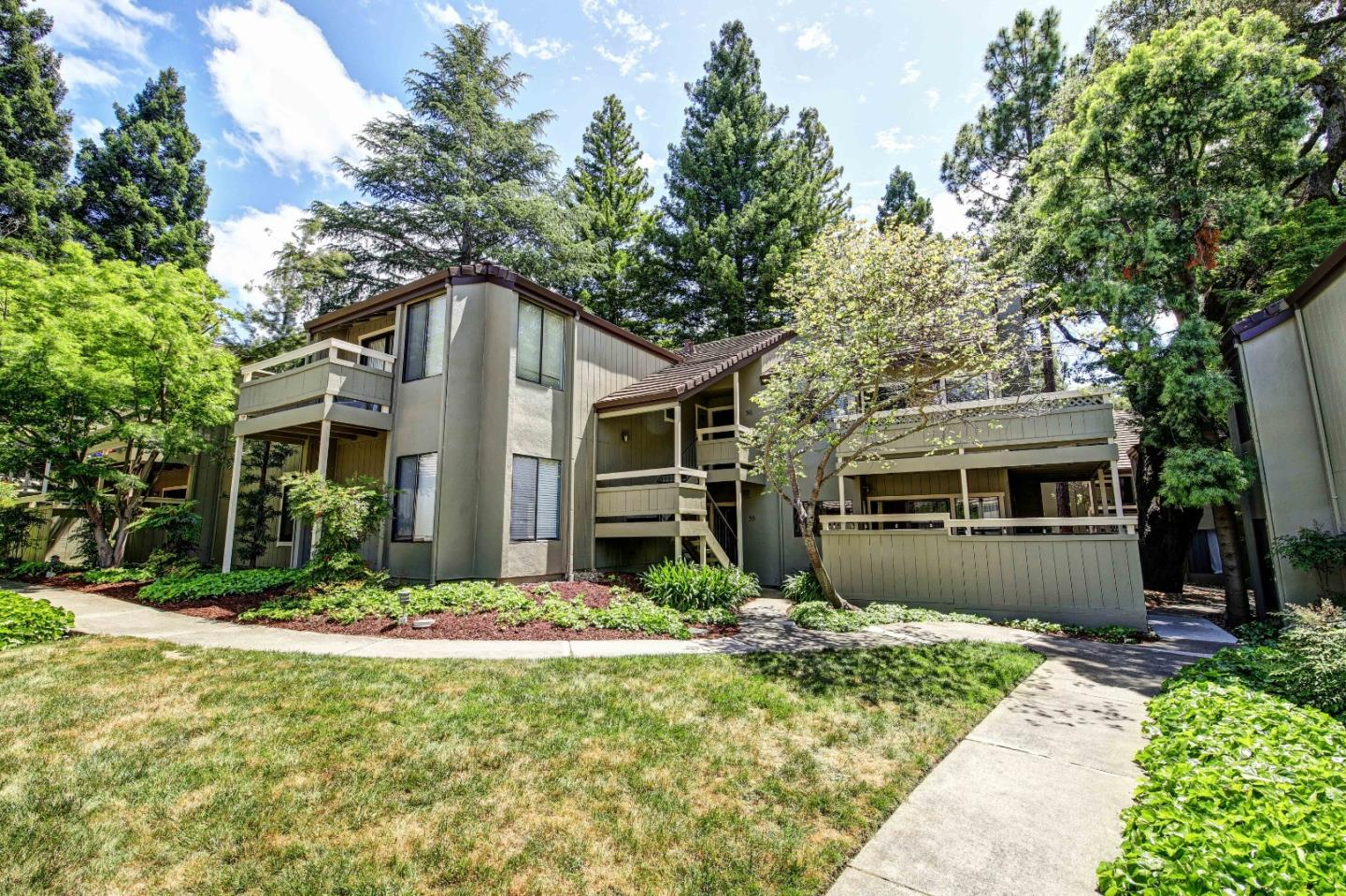 Detail Gallery Image 1 of 1 For 111 Bean Creek Rd #55, Scotts Valley, CA 95066 - 2 Beds | 2 Baths