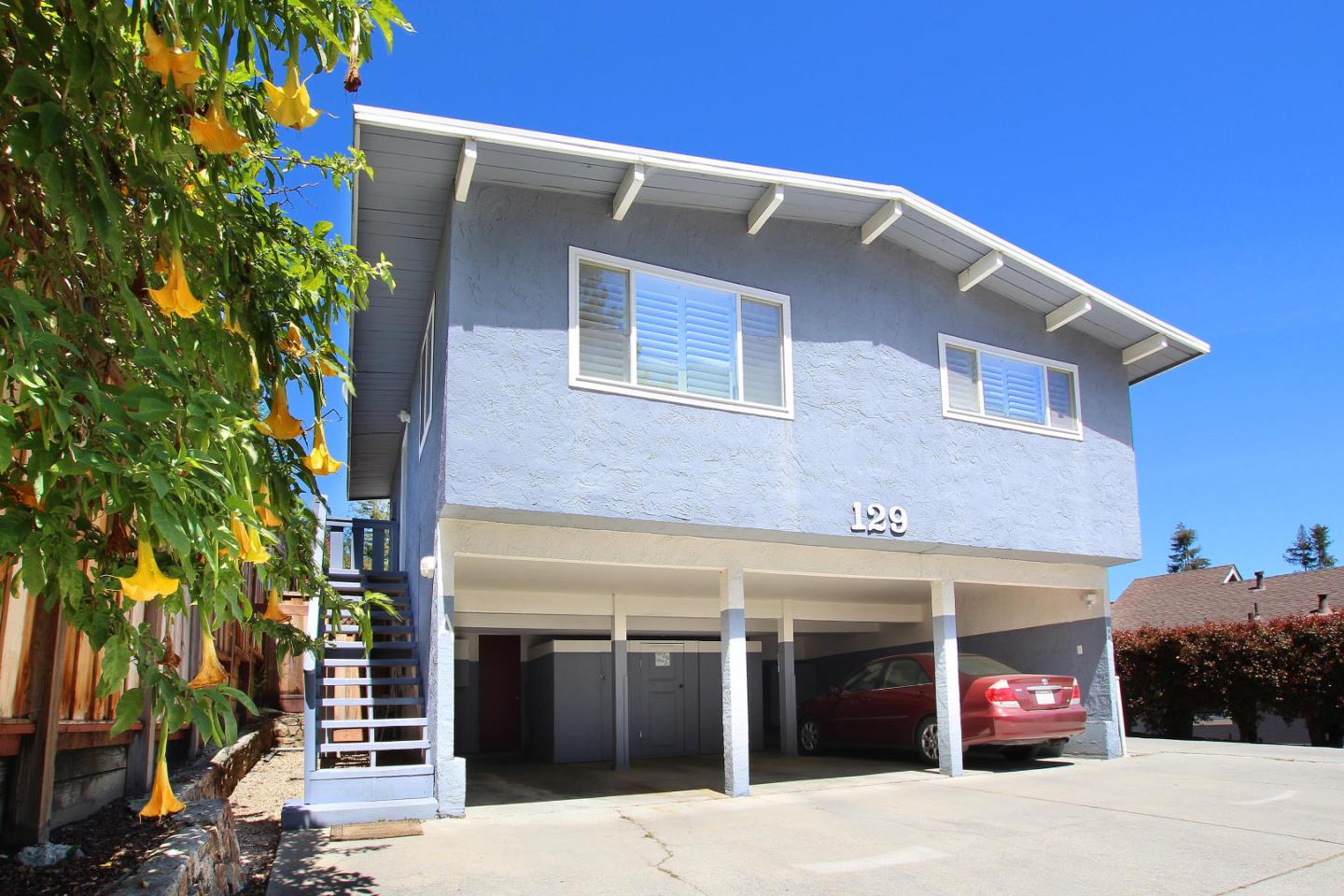 Detail Gallery Image 1 of 1 For 129 Button St, Santa Cruz, CA 95060 - – Beds | – Baths