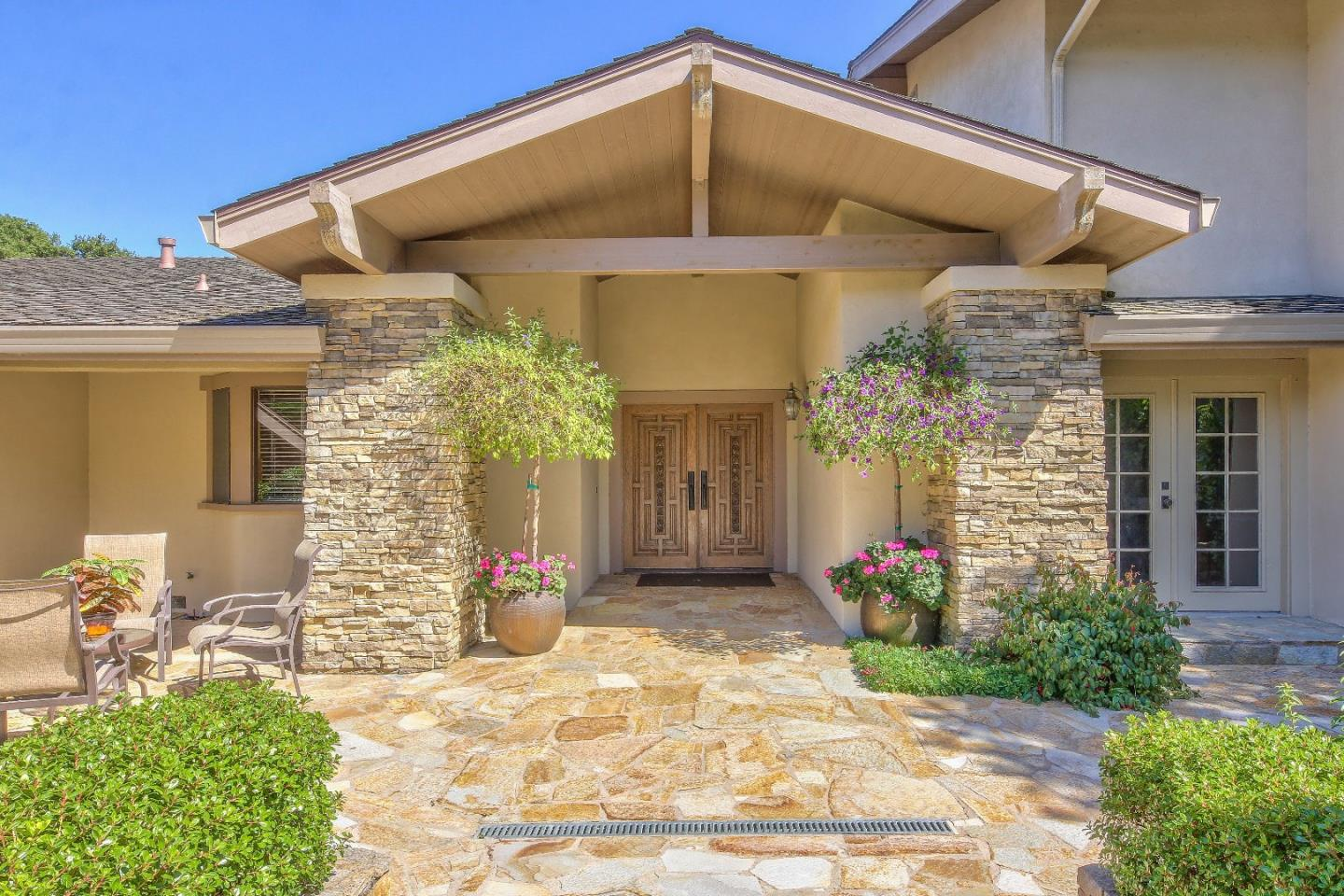 Detail Gallery Image 1 of 67 For 887 Via Mirada, Monterey, CA 93940 - 4 Beds   3 Baths