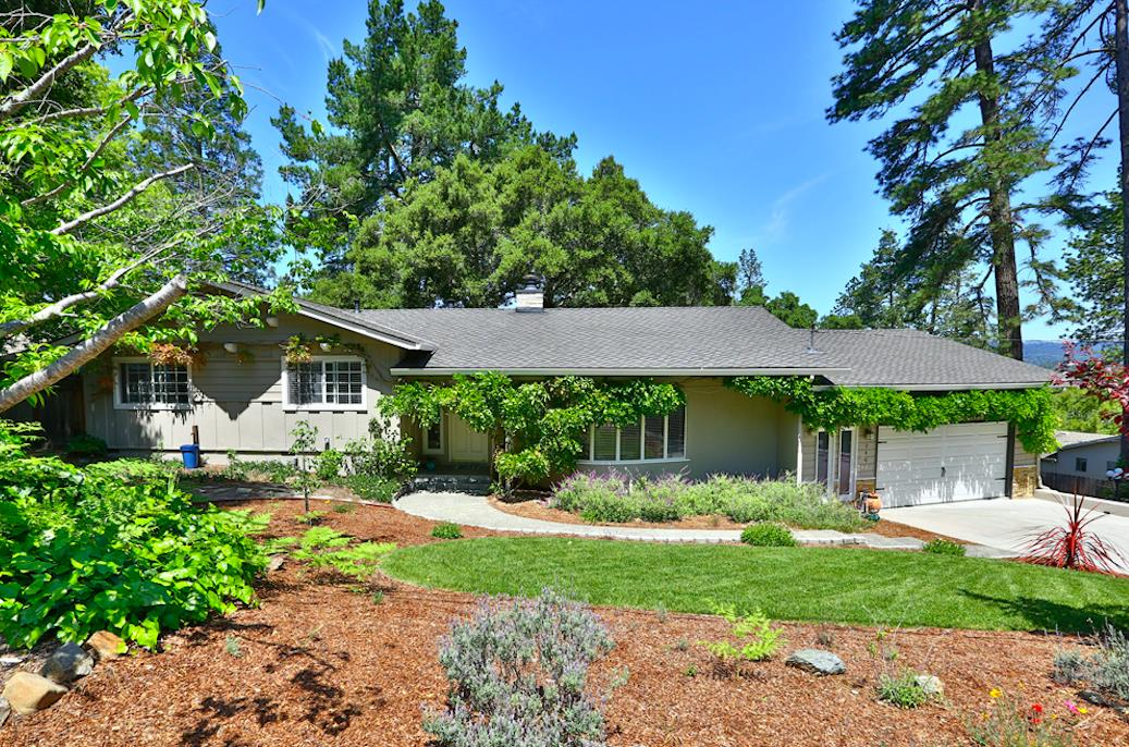 Detail Gallery Image 1 of 1 For 740 Pinecone Dr, Scotts Valley, CA 95066 - 3 Beds | 2/1 Baths