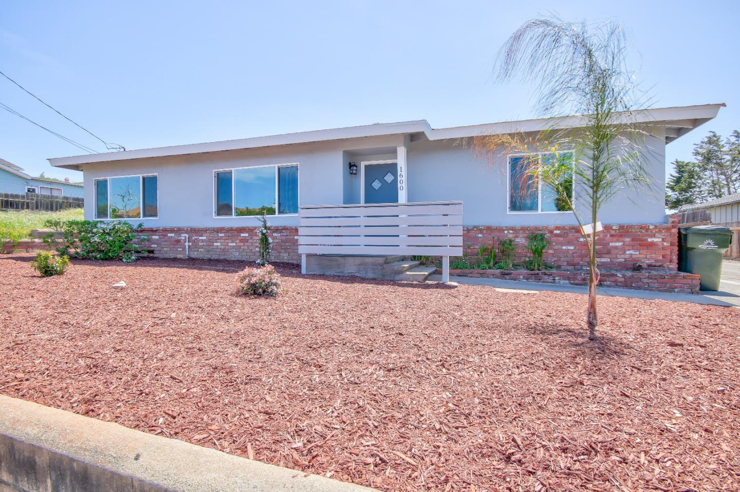 Photo of 1600 Kimball AVE, SEASIDE, CA 93955