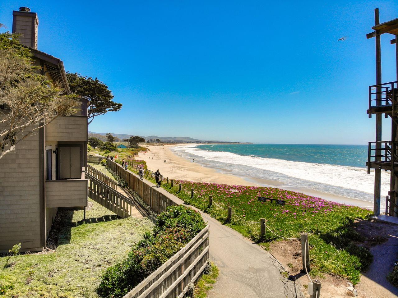 Detail Gallery Image 1 of 1 For 10 Mirada Rd, Half Moon Bay,  CA 94019 - 2 Beds | 2/1 Baths