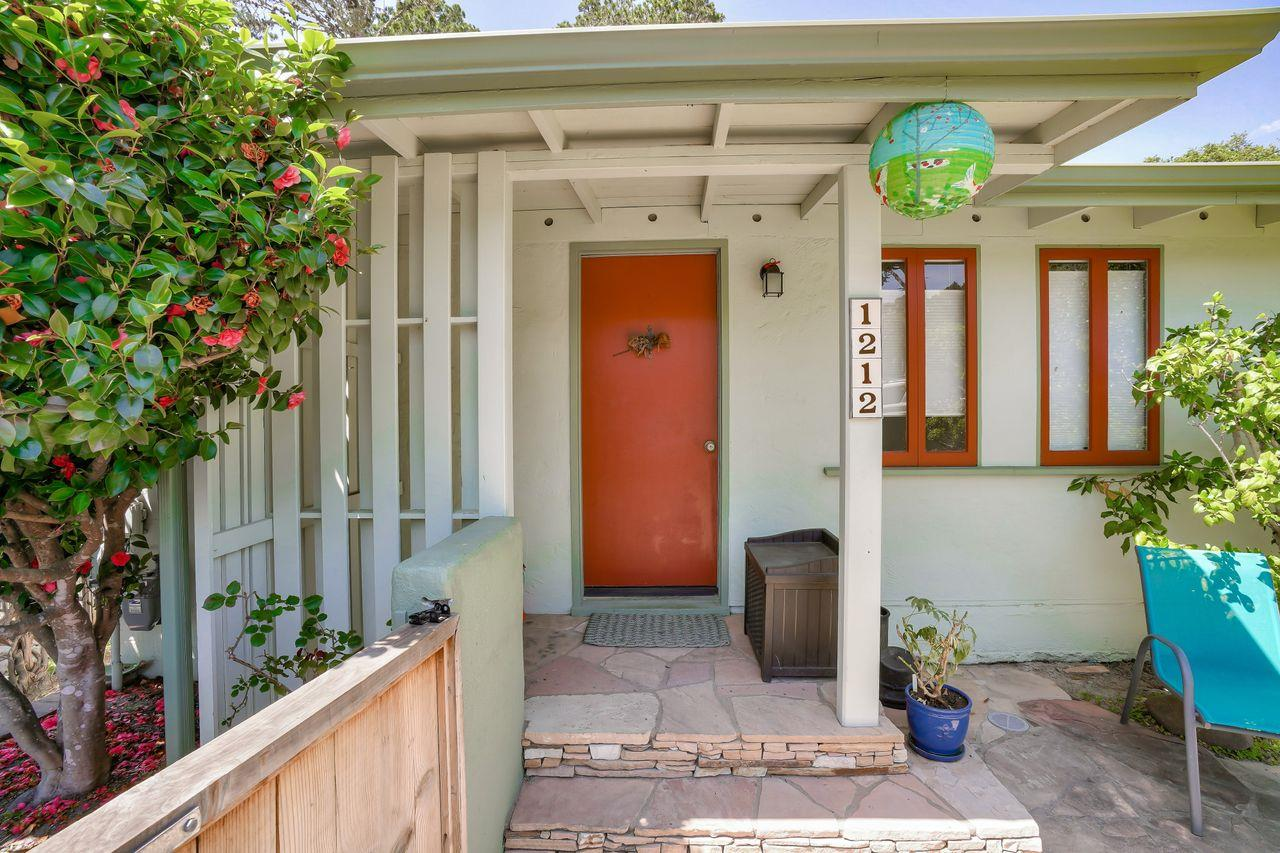 Detail Gallery Image 1 of 1 For 1212 Shafter Ave, Pacific Grove,  CA 93950 - 3 Beds | 1 Baths