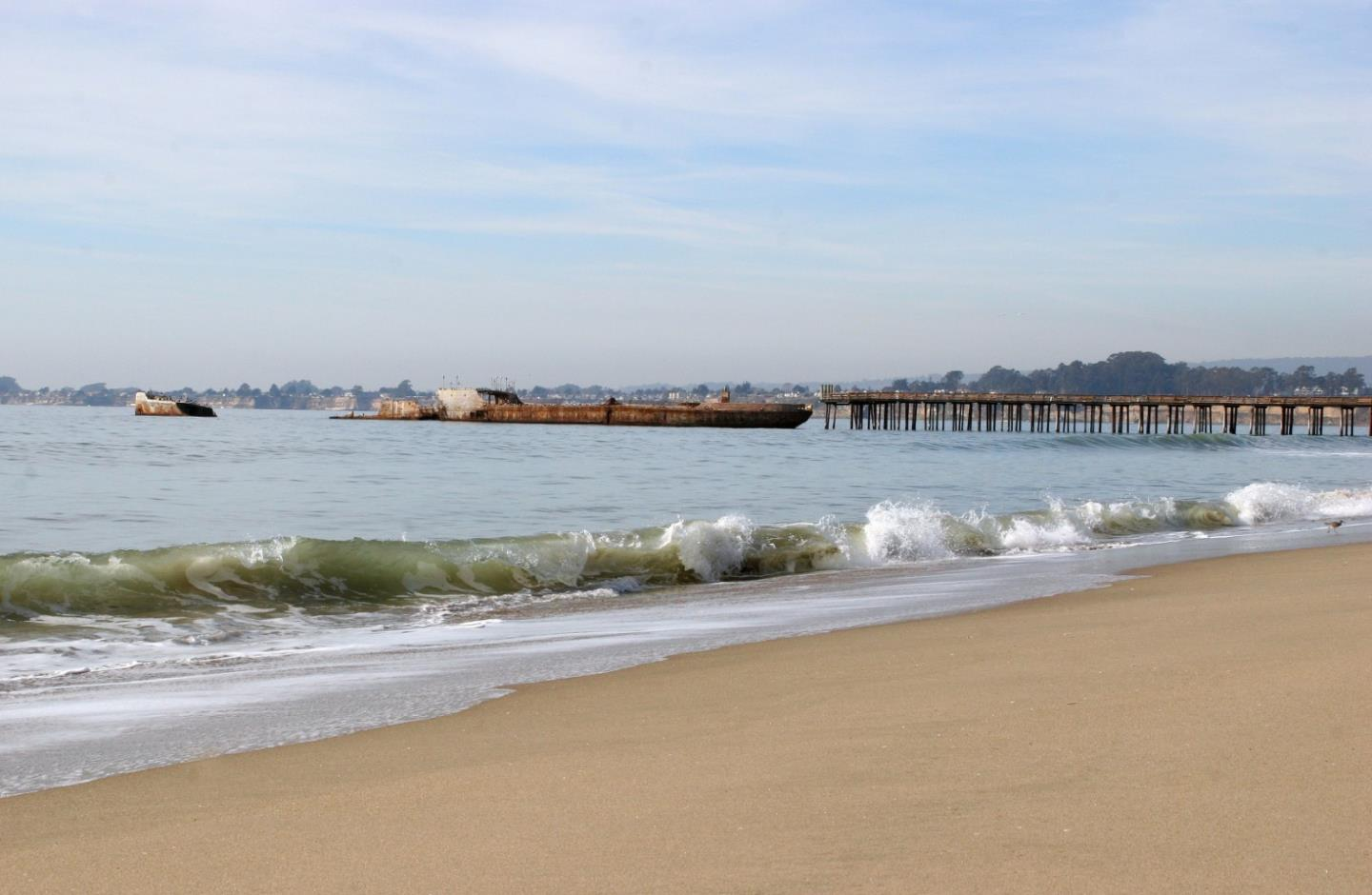Detail Gallery Image 1 of 1 For 870 Park Ave #302, Capitola, CA 95010 - 1 Beds   1 Baths