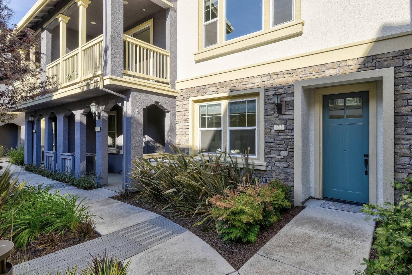 Detail Gallery Image 1 of 1 For 155 Ivory Palm Ter, Sunnyvale,  CA 94086 - 4 Beds | 3/1 Baths