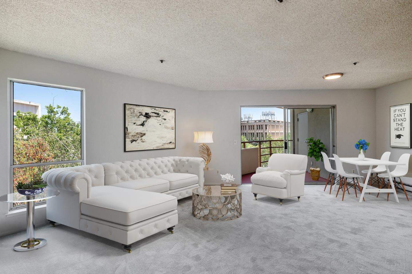 Detail Gallery Image 1 of 1 For 326 Grant Ave, Palo Alto,  CA 94306 - 1 Beds | 1 Baths