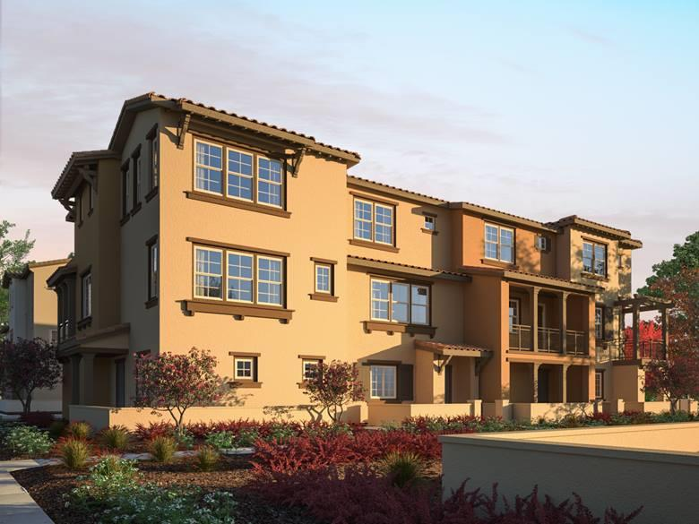Detail Gallery Image 1 of 5 For 16306 Ridgehaven Dr #102,  San Leandro,  CA 94578 - 3 Beds   3/1 Baths