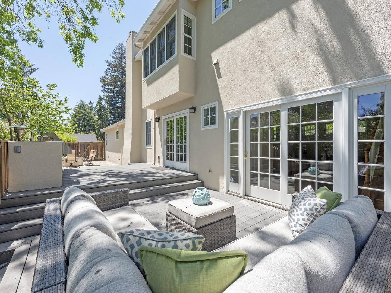 617 Vista AVE Palo Alto, CA 94306