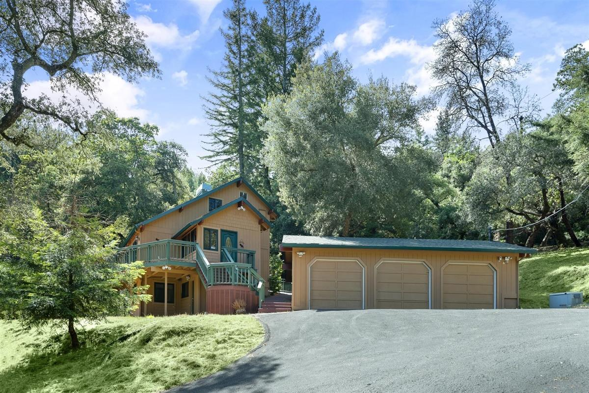 Detail Gallery Image 1 of 1 For 485 Cresci Rd, Los Gatos,  CA 95033 - 4 Beds   3 Baths