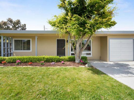 Detail Gallery Image 1 of 1 For 4008 Casanova Dr, San Mateo, CA 94403 - 3 Beds   2 Baths