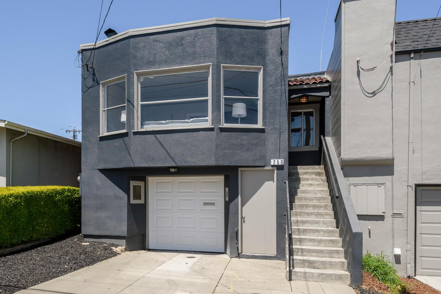 Detail Gallery Image 1 of 1 For 250 Sylvan Ave, San Bruno, CA 94066 - 2 Beds | 1 Baths