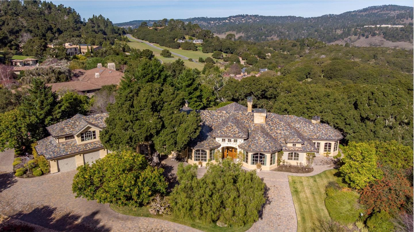 Detail Gallery Image 1 of 1 For 5463 Quail Meadows Dr, Carmel,  CA 93923 - 4 Beds | 4 Baths