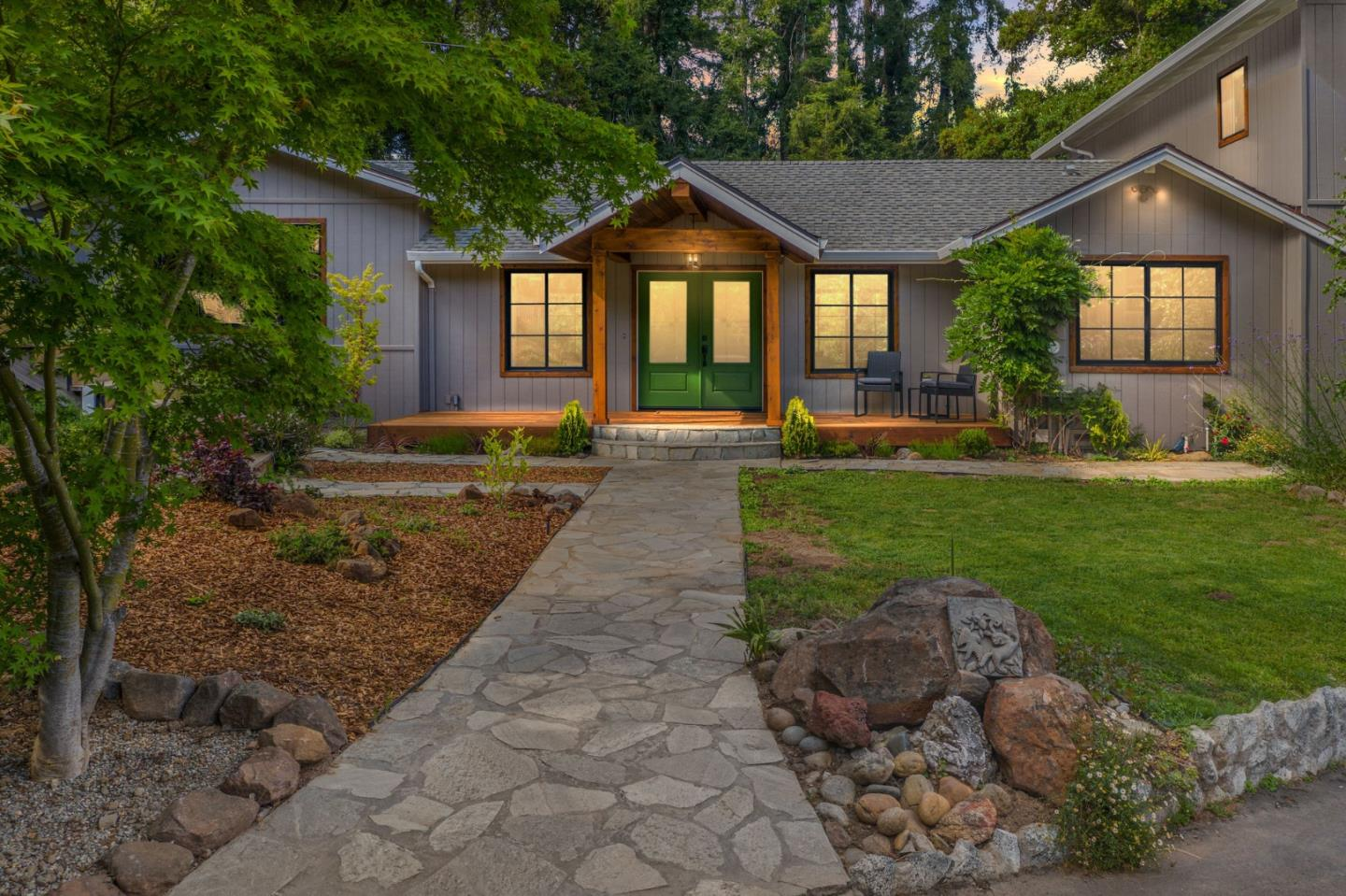 Detail Gallery Image 1 of 1 For 3991 Glen Haven Rd, Soquel,  CA 95073 - 3 Beds | 3/1 Baths