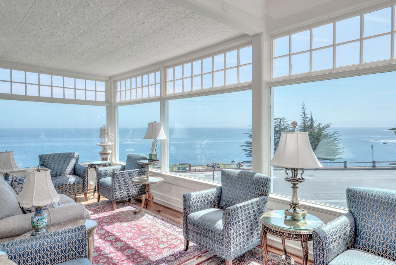 555 Ocean View BLVD Pacific Grove, CA 93950