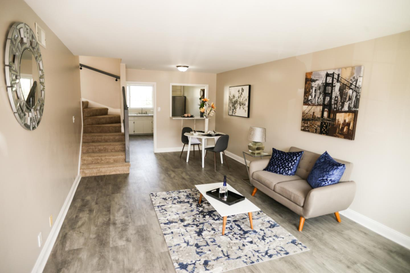 Detail Gallery Image 1 of 1 For 324 Abbot Ave, Daly City, CA 94014 - 3 Beds | 1 Baths