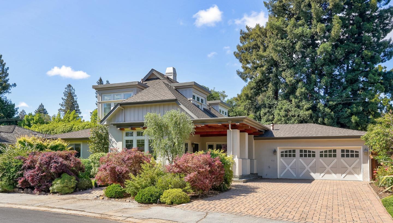 965 San Mateo Drive Menlo Park, CA 94025
