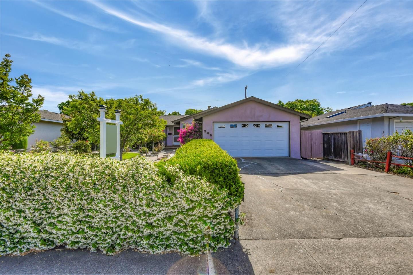 Detail Gallery Image 1 of 1 For 345 Smithwood St, Milpitas, CA 95035 - 3 Beds | 2 Baths