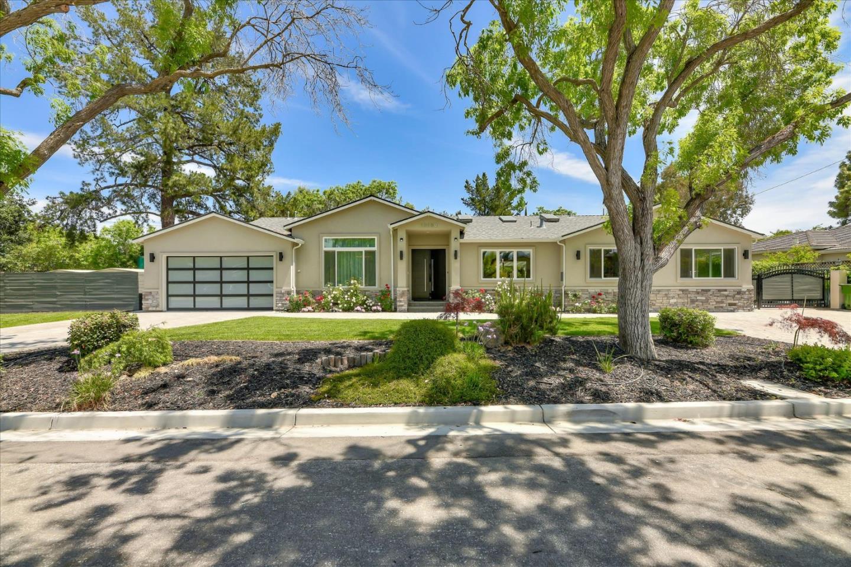 13090 Heath Street Saratoga, CA 95070