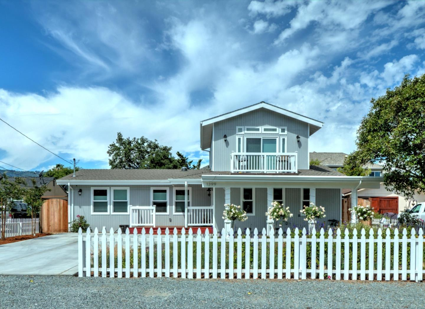 Detail Gallery Image 1 of 1 For 1399 York Avenue, Campbell,  CA 95008 - 3 Beds | 2 Baths