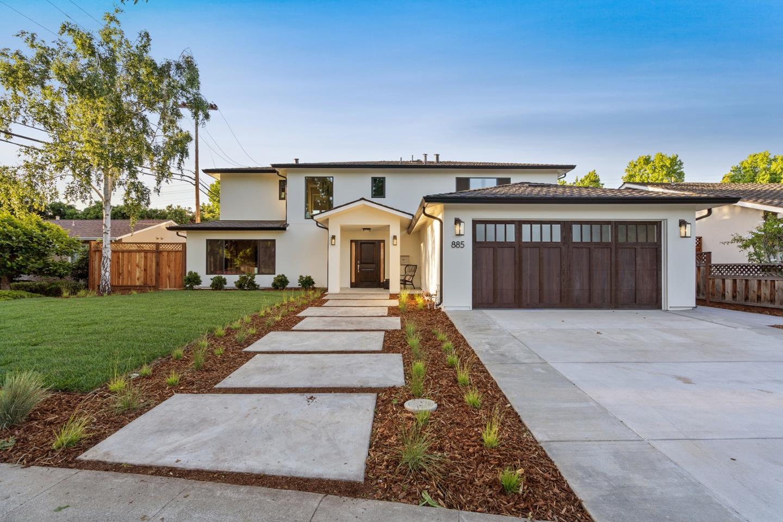 885 Hanover Avenue Sunnyvale, CA 94087
