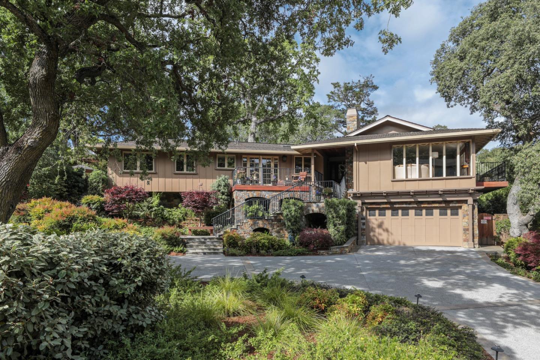 12924 Brendel Drive Los Altos Hills, CA 94022