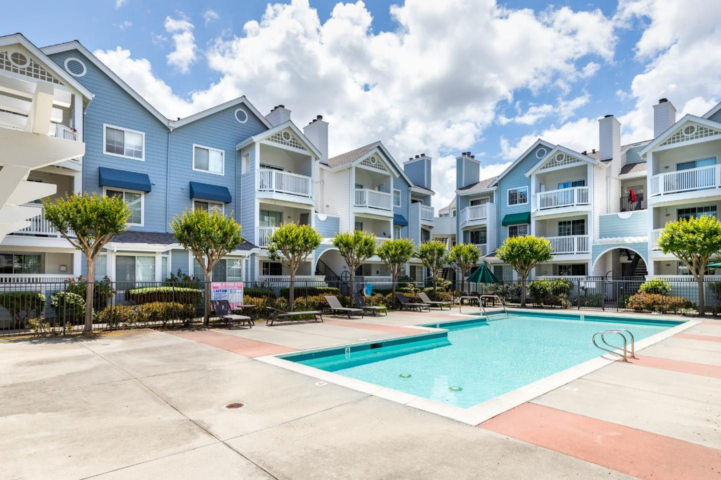 Detail Gallery Image 1 of 1 For 607 Arcadia Ter #101,  Sunnyvale,  CA 94085 - 2 Beds   2 Baths