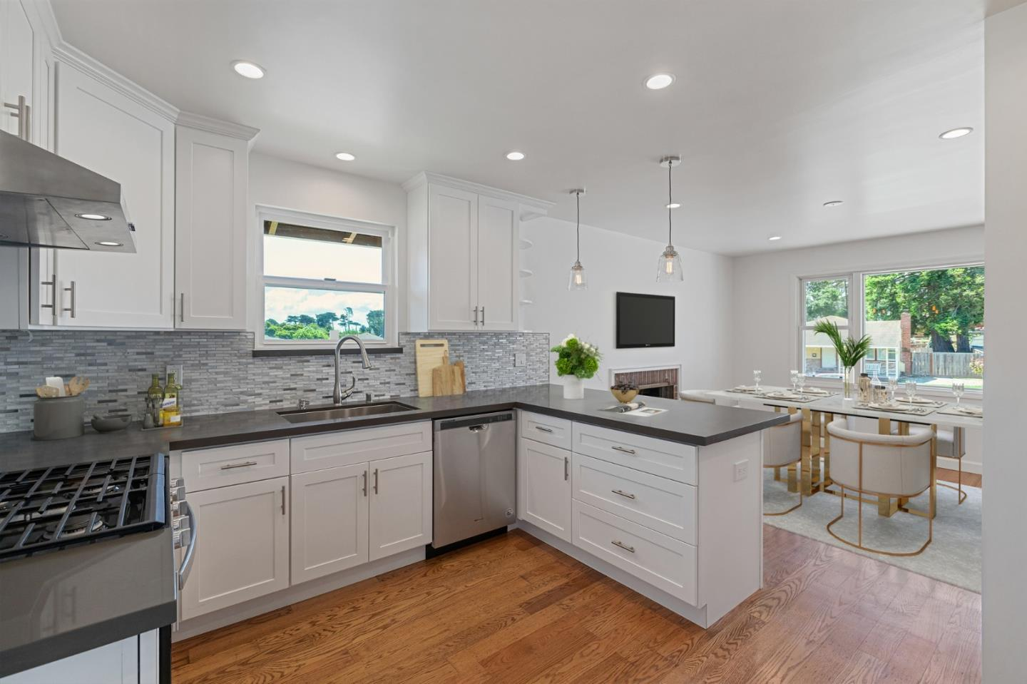 Detail Gallery Image 1 of 1 For 200 Indio Dr, South San Francisco,  CA 94080 - 3 Beds   2 Baths