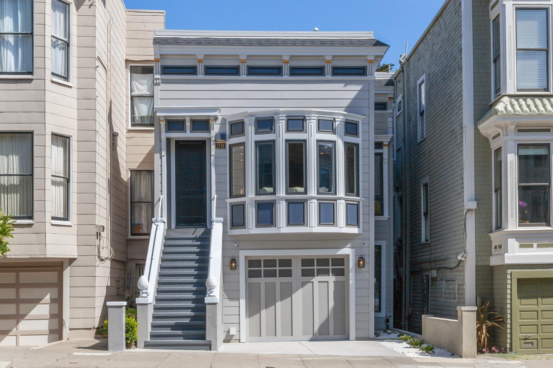 2748 Bush Street San Francisco, CA 94115