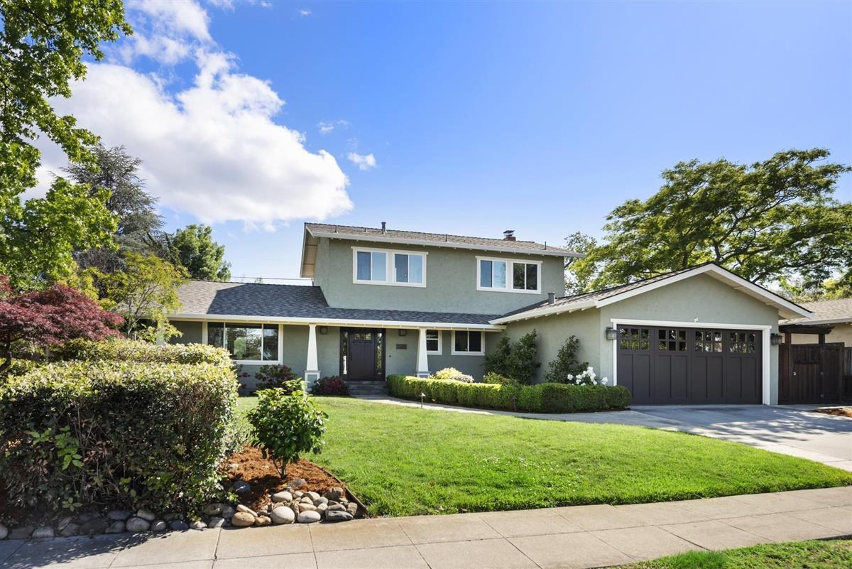 504 Nino Avenue Los Gatos, CA 95032