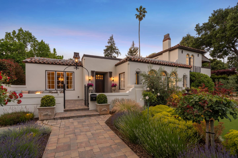 105 Hayward Avenue San Mateo, CA 94401