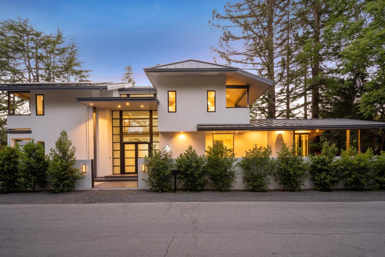 88 Park Drive Atherton, CA 94027