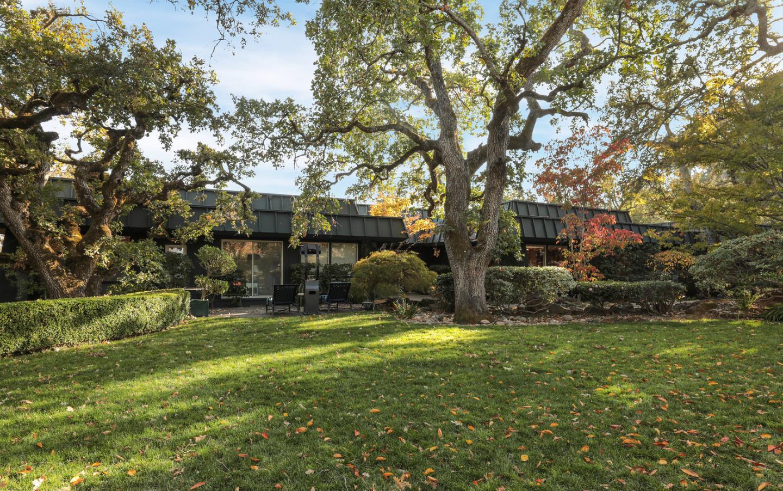 418 Albion Avenue Woodside, CA 94062