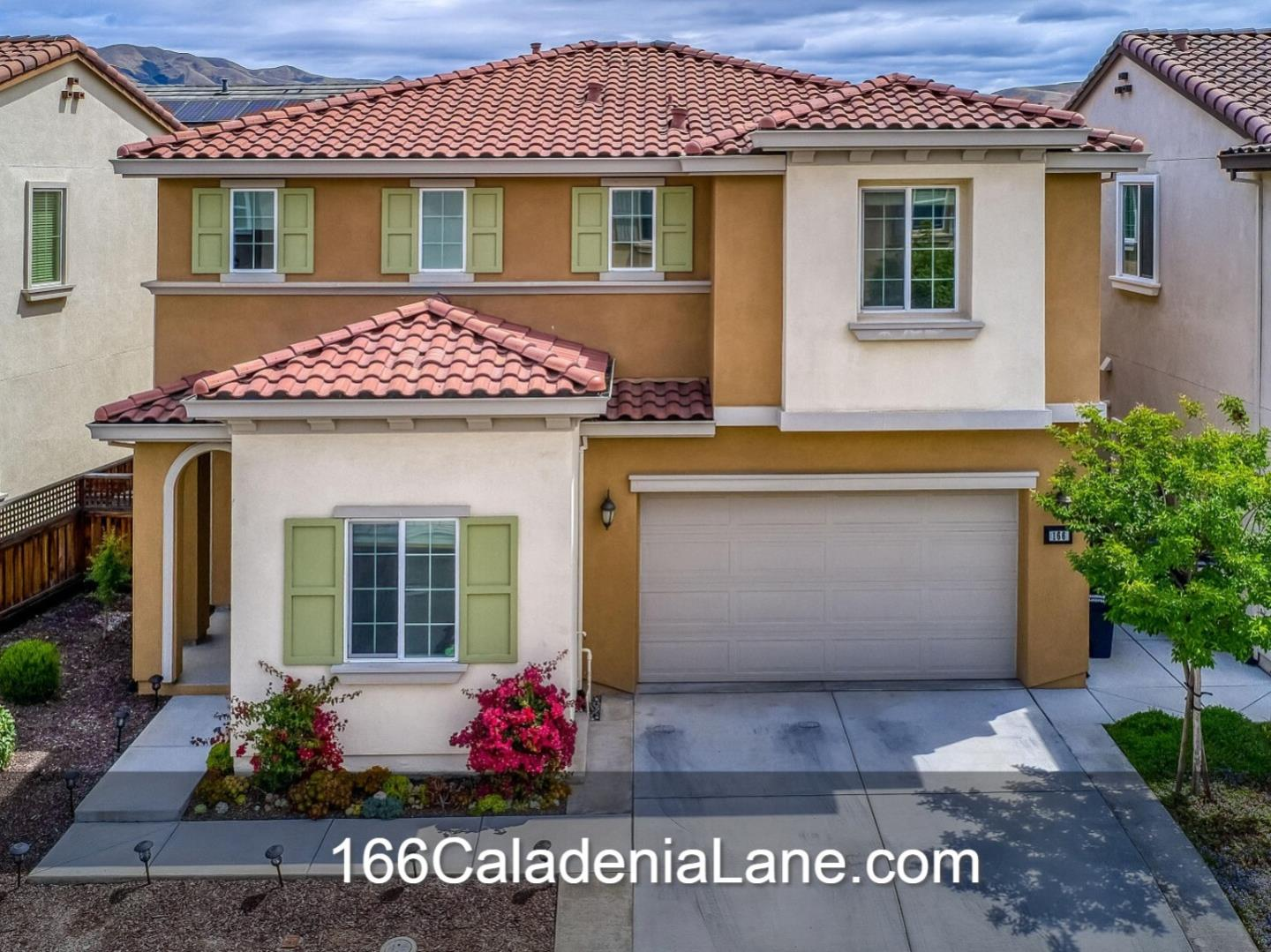 Detail Gallery Image 1 of 1 For 166 Caladenia Ln, Milpitas, CA 95035 - 4 Beds | 3 Baths
