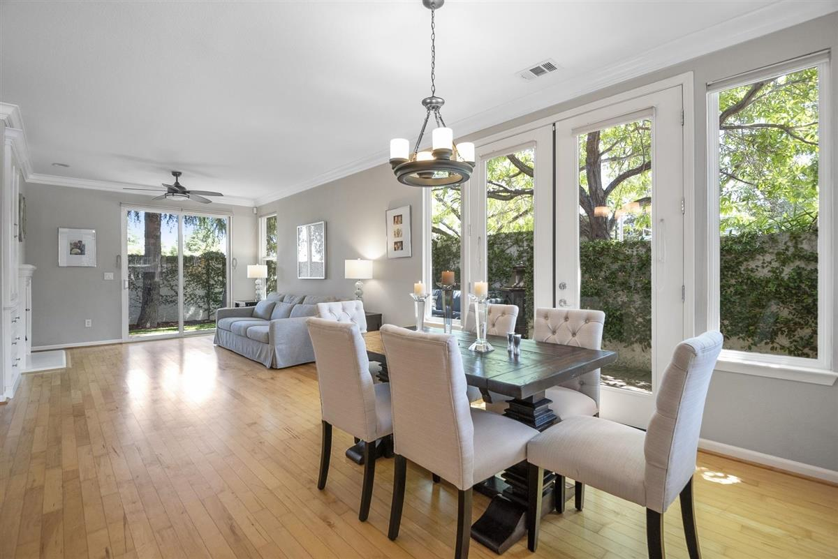 Detail Gallery Image 1 of 1 For 100 Smith Ranch Ct, Los Gatos,  CA 95032 - 2 Beds | 2 Baths