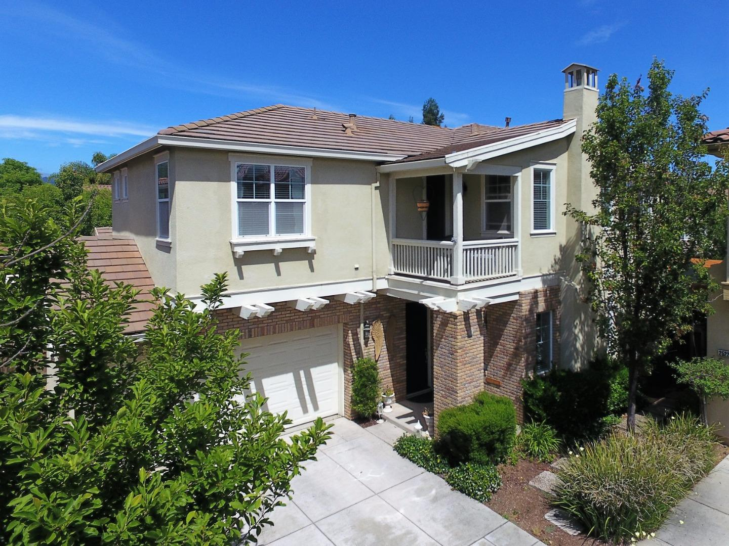 Detail Gallery Image 1 of 1 For 2532 Narin Way, Gilroy,  CA 95020 - 4 Beds   2/1 Baths