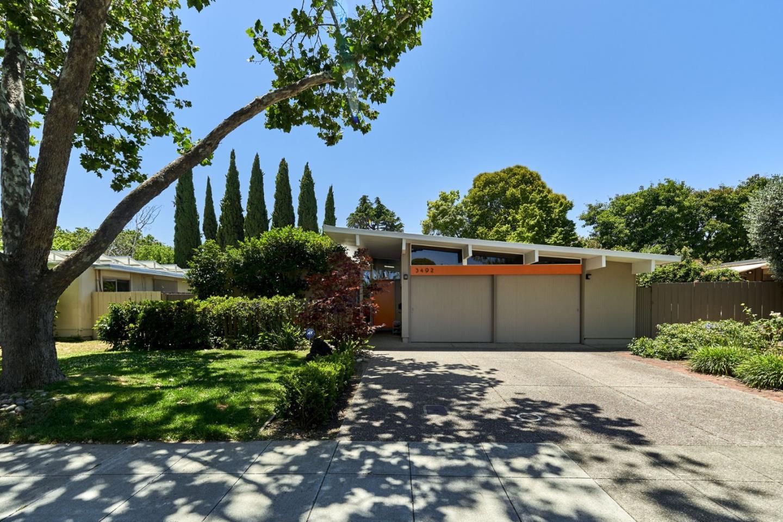 3492 Janice Way Palo Alto, CA 94303