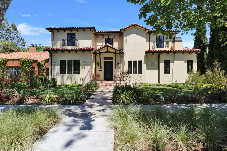 1670 Newport Avenue San Jose, CA 95125